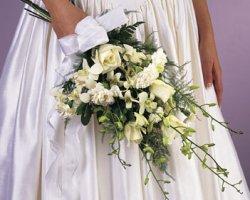 Image of 10737 Bridal Bouquet