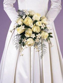 Image of 10739 Bridal Bouquet