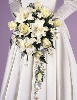 Image of 10740 Bridal Bouquet