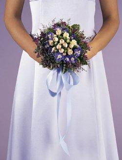 Image of 10742 Bridal Bouquet