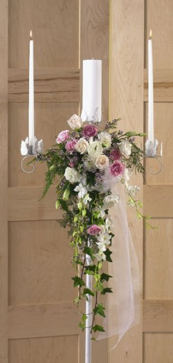 Image of 10756 Altar Flowers