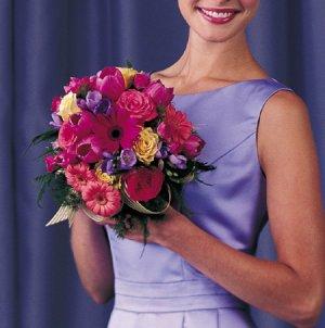 Image of 10157 Bridal Bouquet