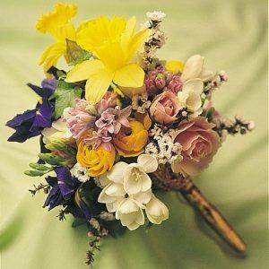 Image of 10159 Bridal Bouquet