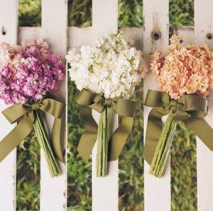 Image of 10163 Bridal Bouquet