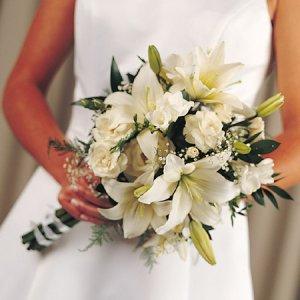 Image of 10142 Bridal Bouquet