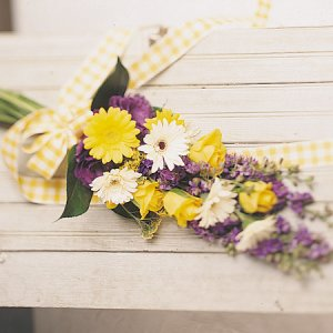 Image of 10183 Bridal Bouquet