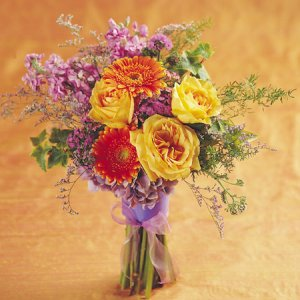 Image of 10184 Bridal Bouquet