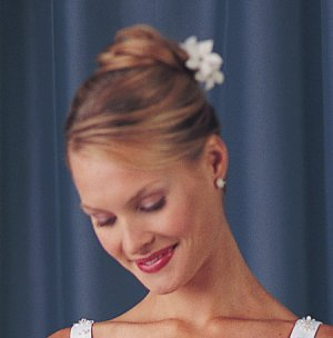 Image of 10195 Bridal Bouquet