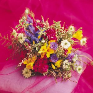 Image of 10199 Bridal Bouquet