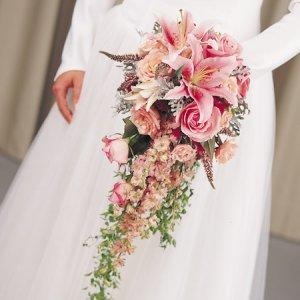 Image of 10200 Bridal Bouquet