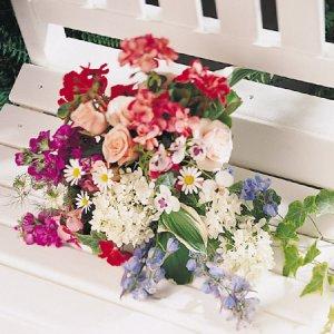 Image of 10201 Bridal Bouquet