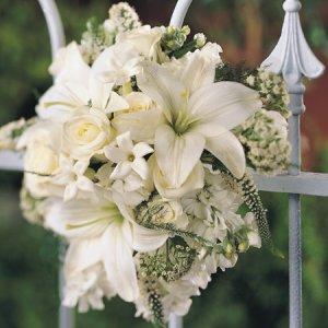 Image of 10143 Bridal Bouquet
