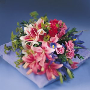 Image of 10204 Bridal Bouquet