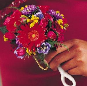 Image of 10205 Bridal Bouquet