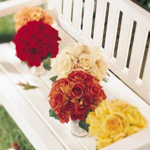 Image of 10208 Bridal Bouquet