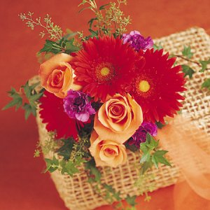 Image of 10212 Bridal Bouquet