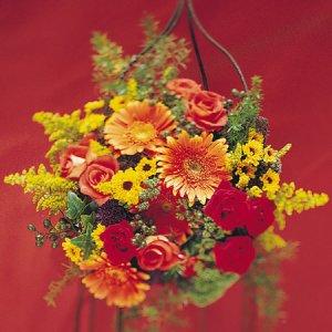 Image of 10213 Bridal Bouquet