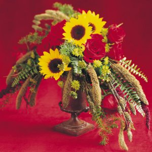 Image of 10214 Bridal Bouquet