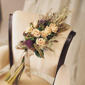Image of 10215 Bridal Bouquet