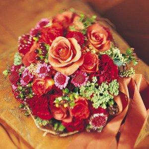 Image of 10217 Bridal Bouquet