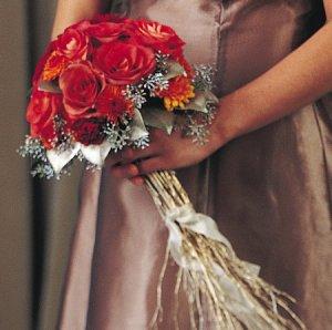 Image of 10220 Bridal Bouquet