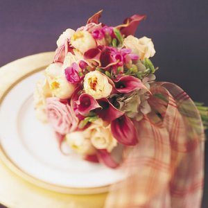 Image of 10224 Bridal Bouquet
