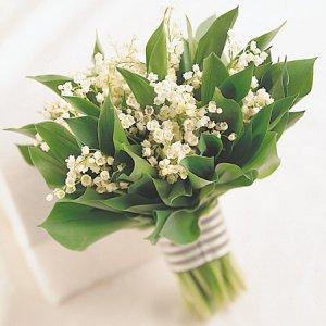 Image of 10144 Bridal Bouquet