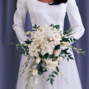 Image of 10145 Bridal Bouquet