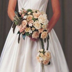 Image of 10225 Bridal Bouquet