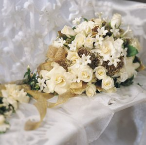 Image of 10228 Bridal Bouquet