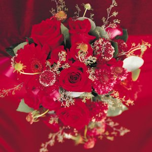 Image of 10232 Bridal Bouquet