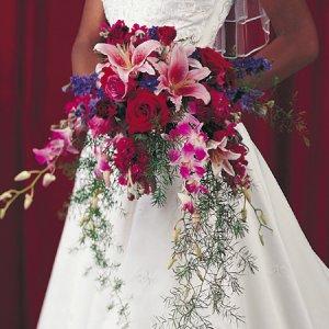 Image of 10234 Bridal Bouquet