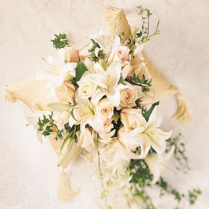 Image of 10259 Bridal Bouquet