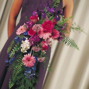 Image of 10260 Bridal Bouquet
