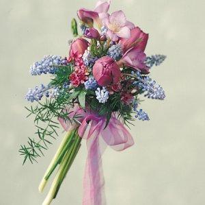 Image of 10261 Bridal Bouquet