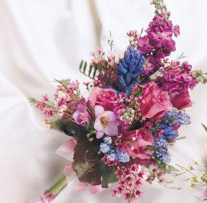 Image of 10266 Bridal Bouquet