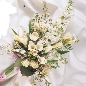 Image of 10267 Bridal Bouquet