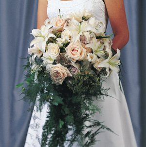 Image of 10150 Bridal Bouquet