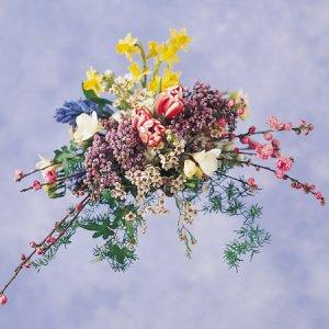 Image of 10155 Bridal Bouquet
